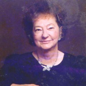 Mary Aileen Burks