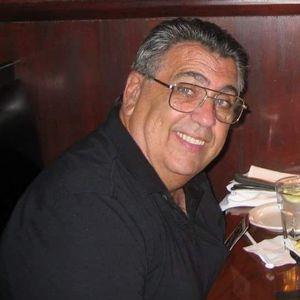 Paul R. Rinaldo