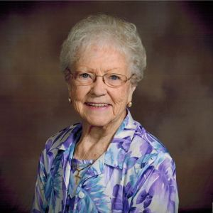 Josephine R. Slater