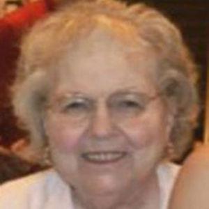 Mona C. Vachon Obituary Photo