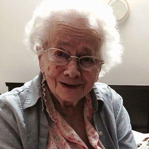 Doris Sunshine Robertson