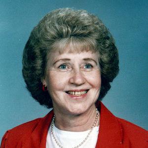 Laverne Morrison Obituary Photo