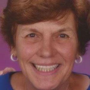 Constance L. (Polini) McDonough