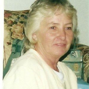 Wanda Lee Vaughn