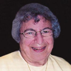 Flora LaDouceur Obituary Photo