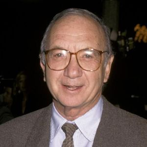 Neil Simon Obituary Photo