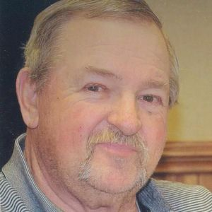 Glenn Robert Lingerfelt, Sr.