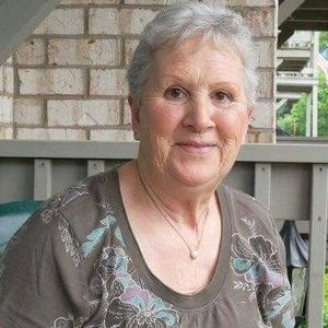 Mrs. Anetta J. Street Obituary Photo