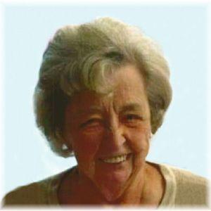 Patricia Darlene Eveland