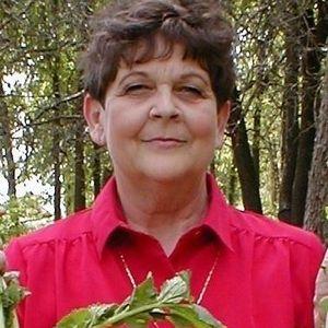 Martha Ann Smith Whisenant