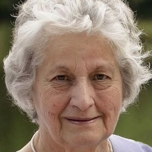 Sophie Konides Obituary Photo