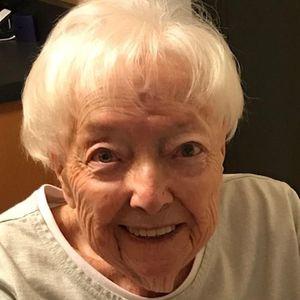 Frances Nora Zemlyak