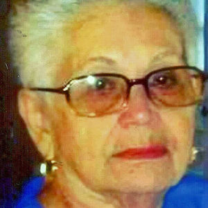 Milagros V. Juarbe Obituary Photo
