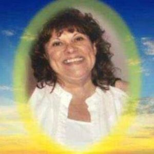 "Maureen Anne ""Peanut"" Goldman Obituary Photo"