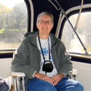 Barbara Jean Behn Obituary Photo