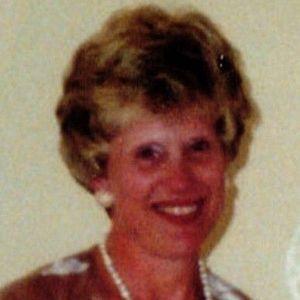 Susann M. DeWachter
