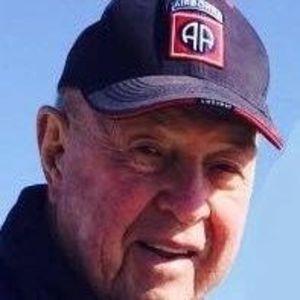 Robert E. Moore Obituary Photo