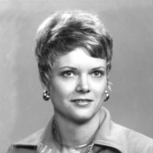 Mrs. Nancy Carole Harwi