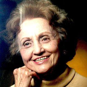 Mrs. Josephine M. (Muro) DeSanctis