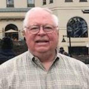 Col. David Michael Tanksley