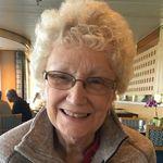 Hazel Marie Benisch