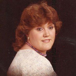 Cathy Hipp England Obituary Photo