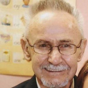 Peter Farrell Obituary Photo
