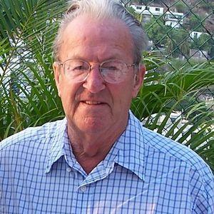 Ralph J. Burke