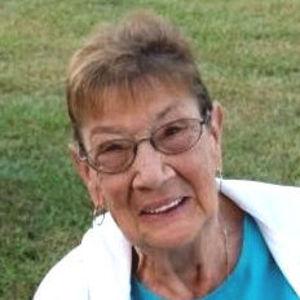Patsy Diane  Hardin