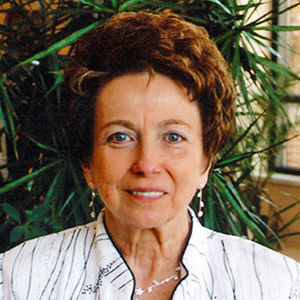 Mackie Galba Obituary Photo