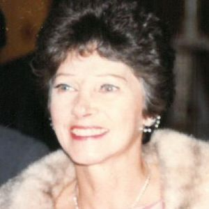 Lillian (Page) Hebert