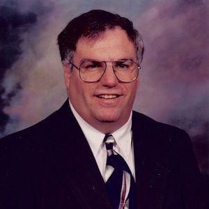 Donald Allan Taylor