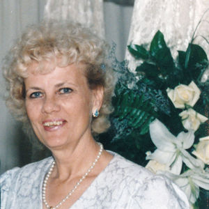 "Edna ""Midge"" Marvelli Obituary Photo"