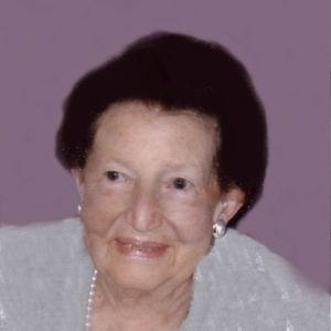 Mrs. Marie F. Miller