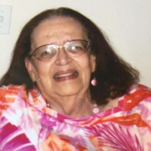 Alice Marie Flynt Obituary Photo