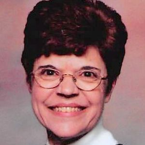 Sr. Joan Joyal p.m.