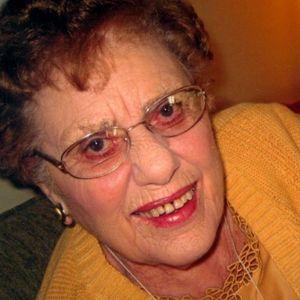 Evelyn E. Thiel Obituary Photo