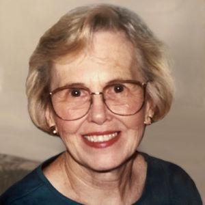 Marianne Nelson Obituary Photo