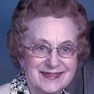 Audrey E. Dumdie