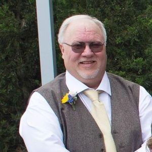 Jeffrey L. Reaume Obituary Photo