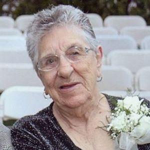 Anna G. DiGregorio