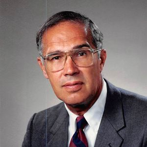 Dr Edward A Steigerwald, PhD