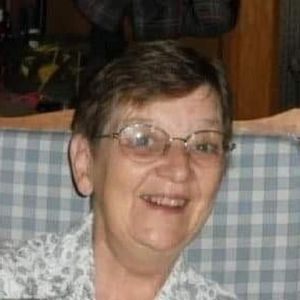 Cheryl M.  Cook Obituary Photo