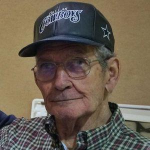 """John """"Ed"""" Edward Jarrells Obituary Photo"""