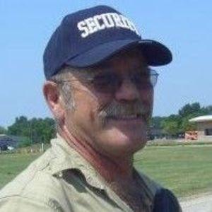 George William Runions, Jr.