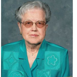 Patricia (Pat) E. Gregg