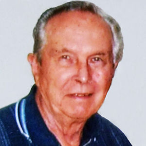 Donald George Montgomery Obituary Photo