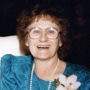 Anna F. Stanton