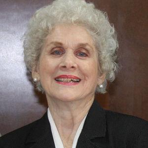 Letha Haynie Chandler