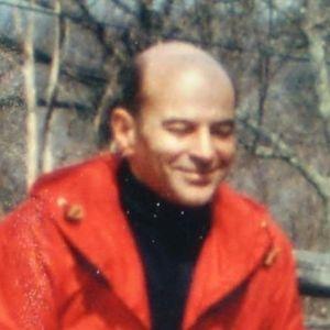 Robert Lewis Mozzi